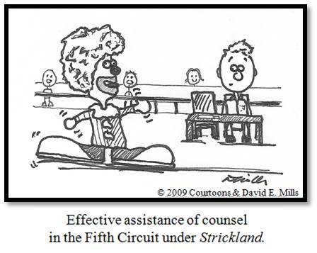 5th Circuit Courtoon