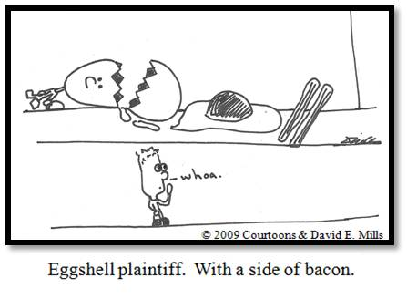 Eggshell Courtoon