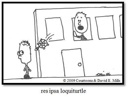 loquiturtle Courtoon