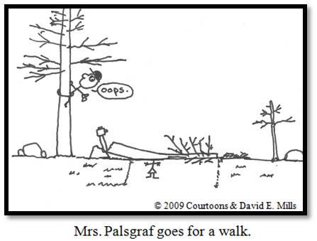 palsgraf-walk Courtoon