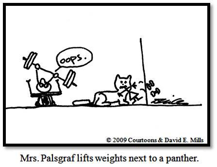 Palsgraf Panther Courtoon