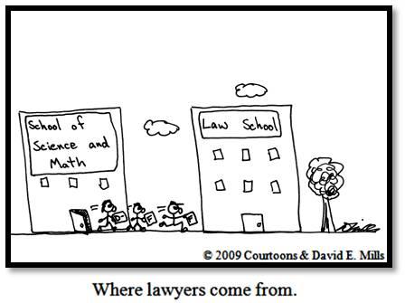 math-school Courtoon